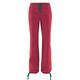 Red Chili Cosmic 17 - Pantalon long Femme - rouge